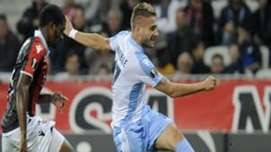 Ciro Immobile Nice Lazio