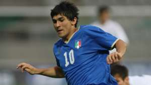 Fernando Forestieri Italy Under 21