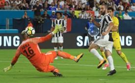 PSG 2-3 Juventus