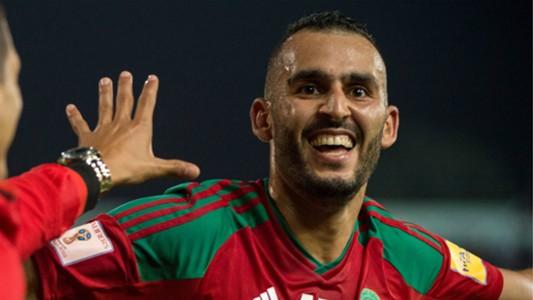 Khalid Boutaib Morocco