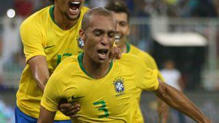 Miranda Brazil 2018