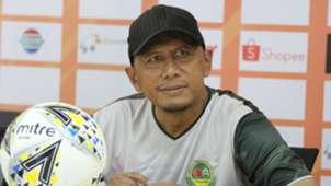 Rahmad Darmawan - TIRA Persikabo