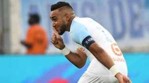 Dimitri Payet Marseille Guingamp Ligue 1 16092018