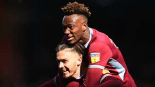 Tammy Abraham, Jack Grealish - Aston Villa
