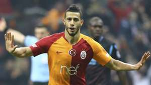 Younes Belhanda Galatasaray 2102019