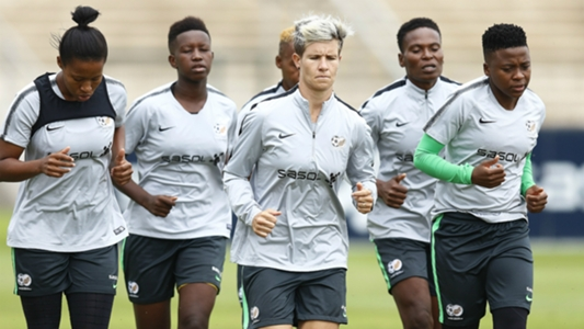 Women's World Cup will be game changer for South Africa, says ex-international Portia Modise