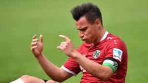 Edgar Prib Hannover Stuttgart 2. Bundesliga 02212018