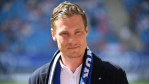 Marcel Jansen HSV Präsident