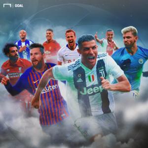 Cuartos de final de la Champions League 2018-19: resultados, cuándo ...