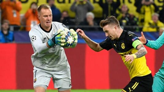 VIDEO-Highlights, Champions League: Borussia Dortmund - FC Barcelona 0:0