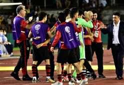 FC Istiklol Tajikistan