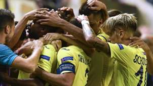Villarreal Astana UEFA Europa League