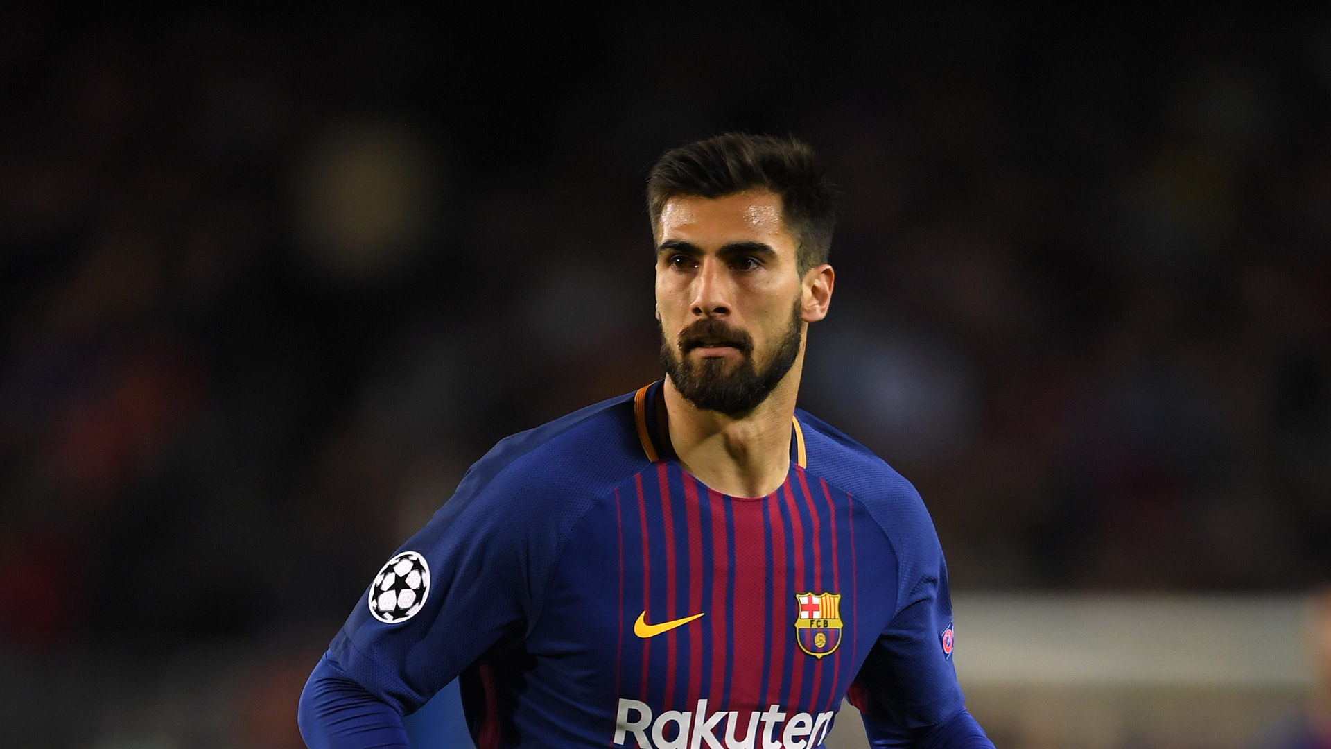 Andre Gomes 11042018