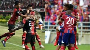 Cúcuta Deportivo Unión Magdalena Torneo Águila 2018