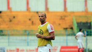 Ivan Carlos - Persija Jakarta