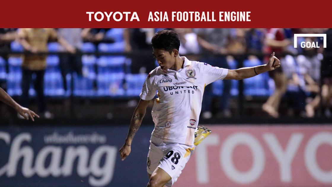 Image result for กรวิชญ์ ทะสา - กองหน้าความหวังวงการบอลไทย
