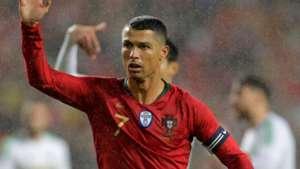 2018-06-08 Portugal Ronaldo