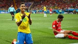 Roberto Firmino Brazil