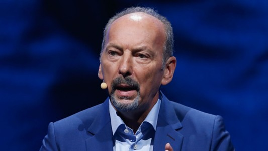 Electronic Arts CEO Peter Moore