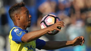 Jonathan de Guzman Chievo Serie A