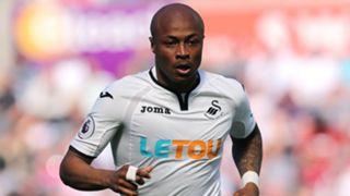 Andre Ayew Swansea City