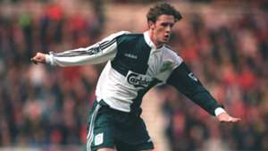 Steve McManaman Liverpool