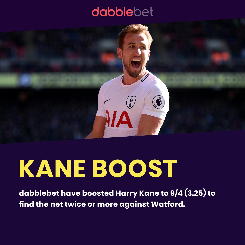Kane price boost 3004 graphic