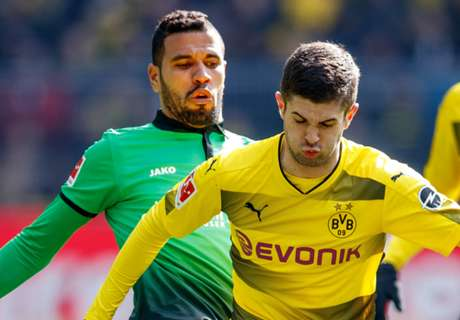 AA: Pulisic gets new opportunity
