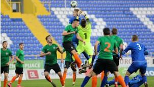 Zeljeznicar Lokomotiva Champions league youth