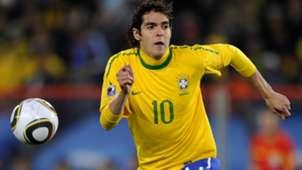 Kaka Brazil 2010