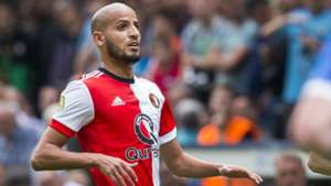 Karim El Ahmadi, Feyenoord, 07152017