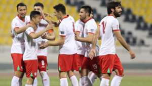 Tajikistan football team