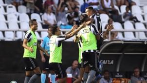 Erik Botafogo Internacional Brasileirão Série A 18112018