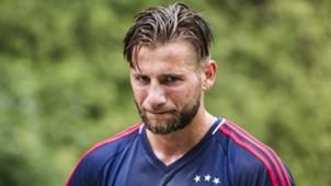 Mitchell Dijks, Ajax, 06302017