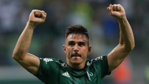 Willian - Palmeiras - 18/01/2018