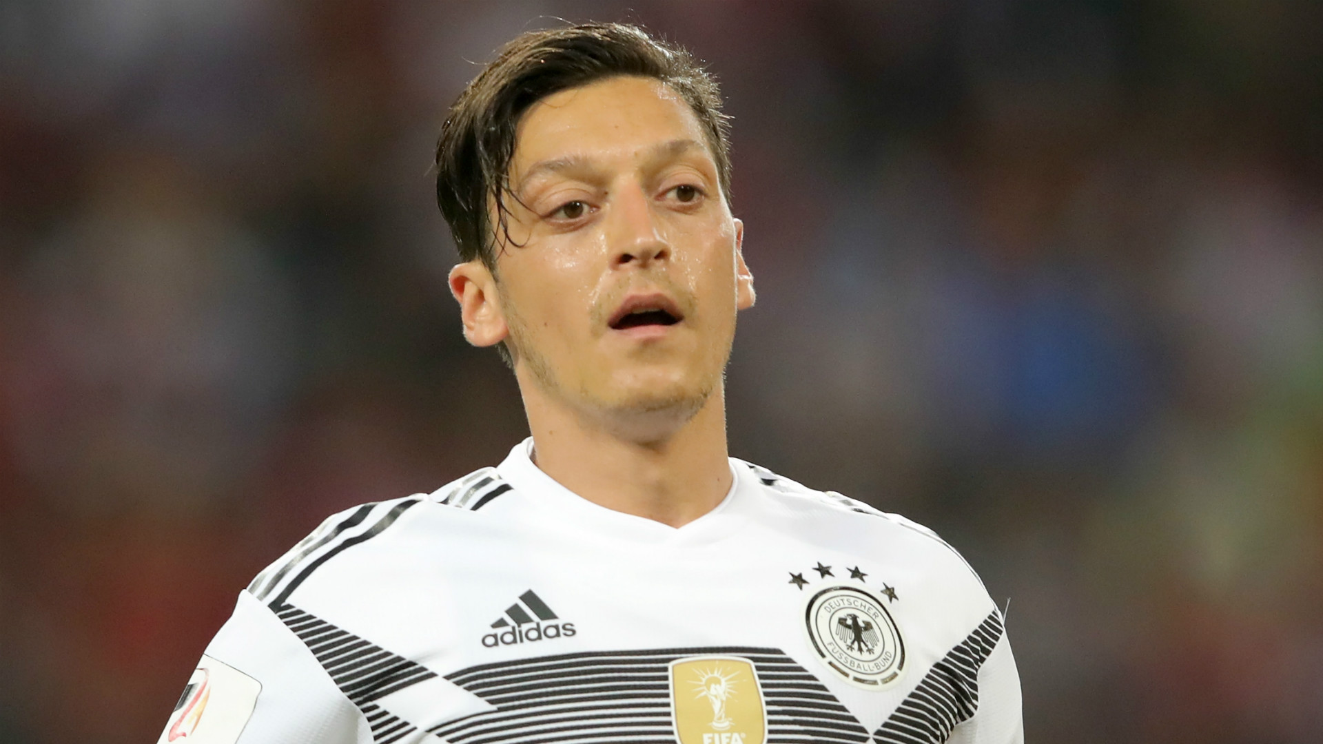 Manuel Neuer and Mesut Ozil fit for Germany's World Cup opener