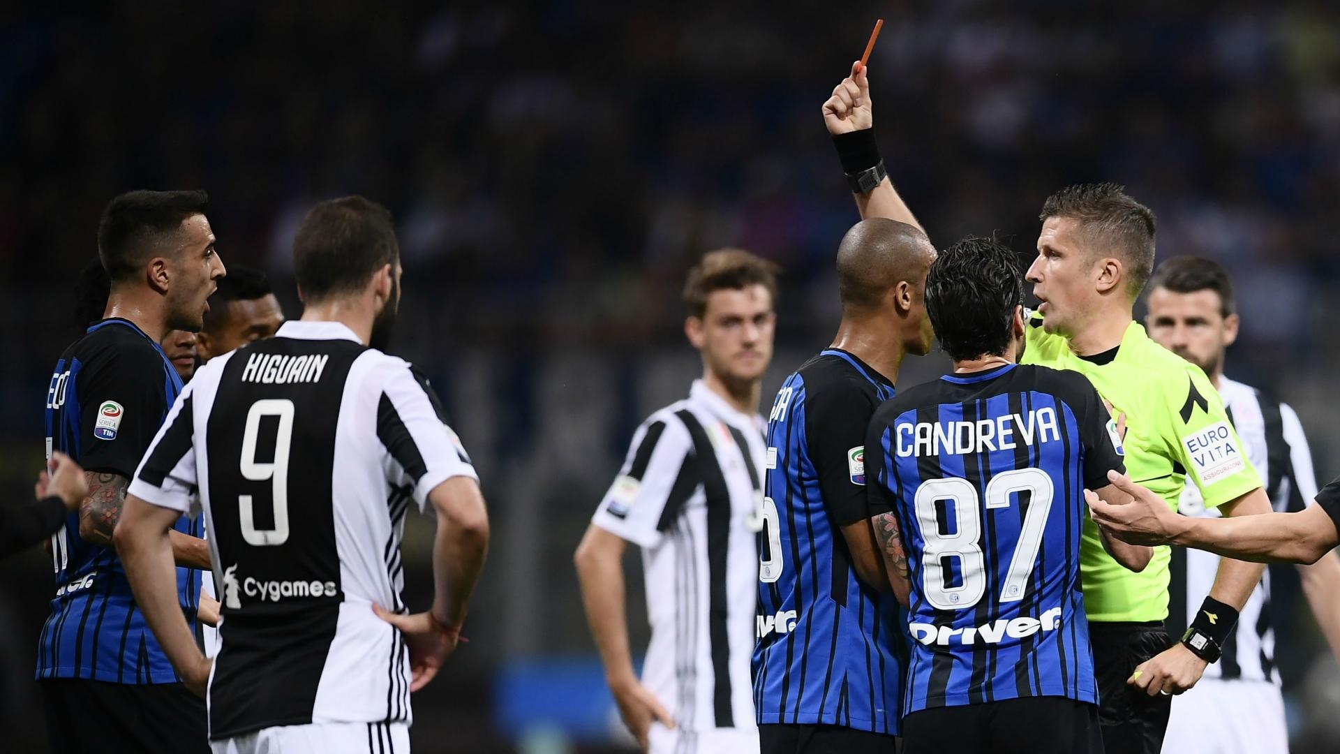 Inter, Antonello attacca: