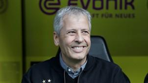 Lucien Favre BVB 26102018