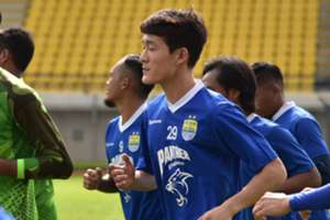 Oh In-Kyun - Persib Bandung