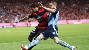 Sydney FC Western Sydney Wanderers