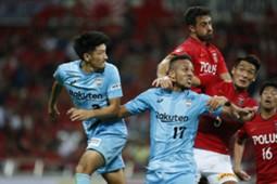 Urawa Reds v Vissel Kobe - J1 League 2018
