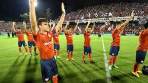 Newells Independiente Superliga