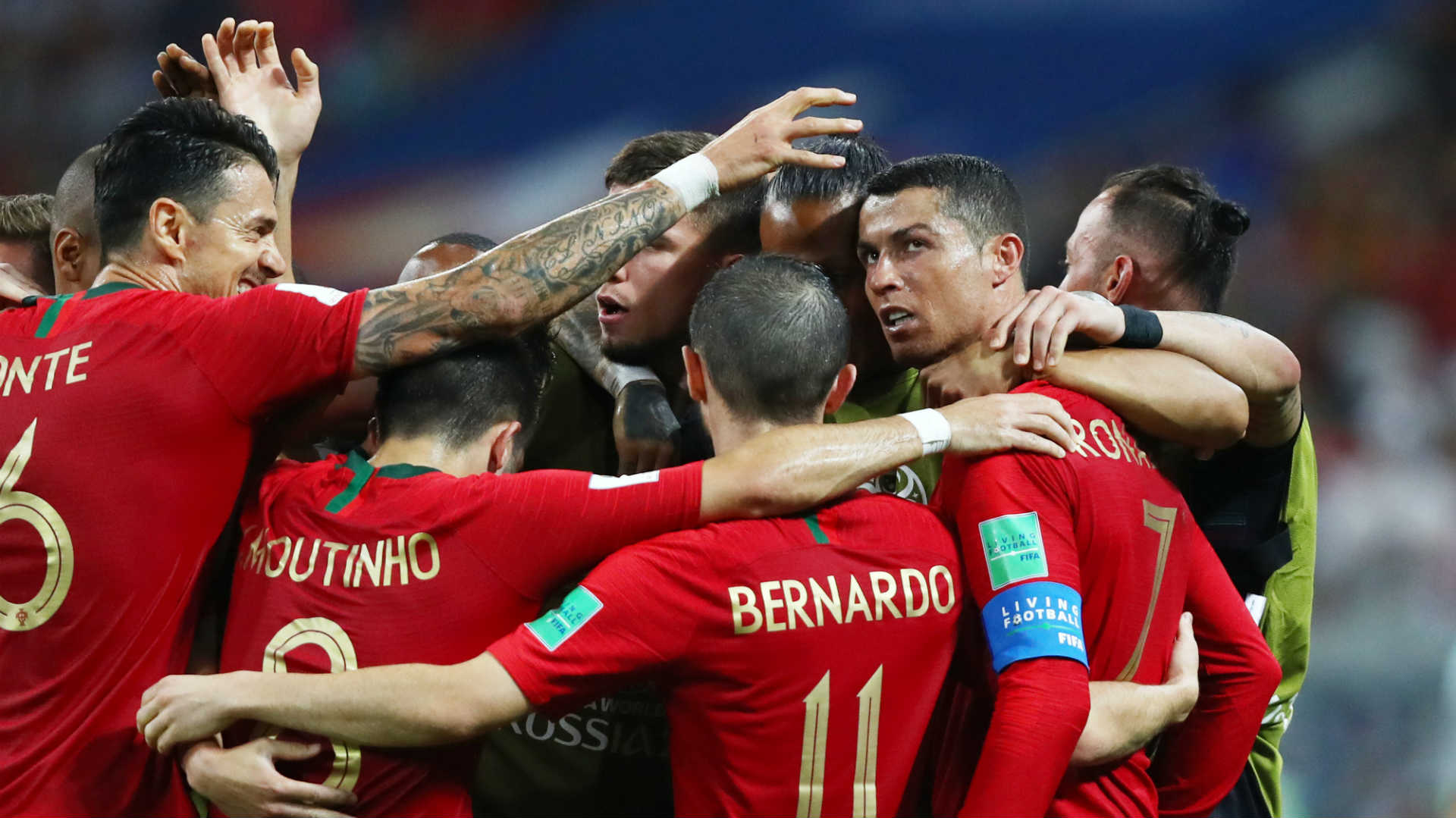 Cristiano Ronaldo: El máximo goleador europeo de la historia