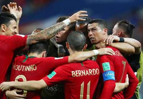 Portogallo-Marocco: chance Joao Mario?