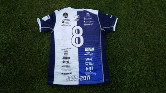 Centenario de Neuquen 2017 jersey