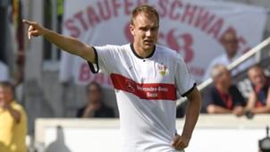 Holger Badstuber VfB Stuttgart Bundesliga 082617