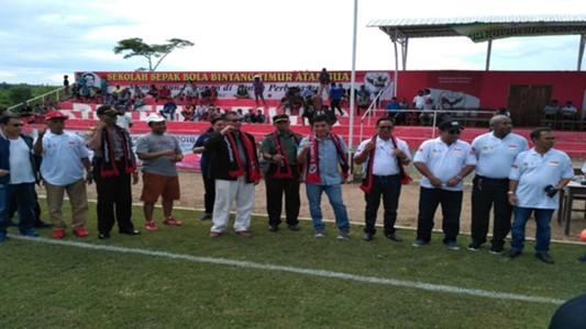 Sepakbola Atambua