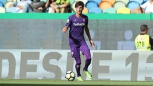 Rafik Zekhnini, Fiorentina 07292018
