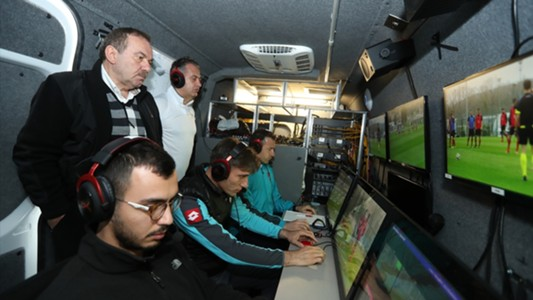 Turkey Video Assistant Referee