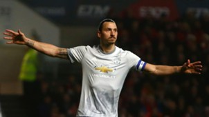 Ibrahimovic ManUnited 20122017